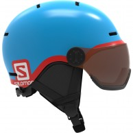 Salomon Grom Visor, blue