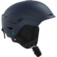 Salomon Quest Ski Helmet, dark blue