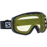 Salomon Aksium Access goggles, black
