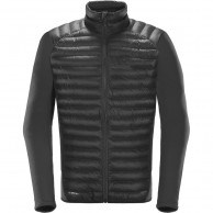 Haglöfs Mimic Hybrid Jacket, black