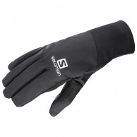 Salomon Equipe ski Gloves, black