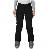 DIEL Cher womens ski pants, black, tall