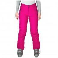 DIEL Cher womens ski pants, magenta