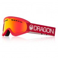 Dragon DX Lumalens, Red