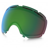 Oakley Canopy Replacement Lens, Prizm Jade