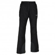 Kilpi Gabone-W, ski pants, women, black