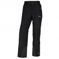 Kilpi Gabone-M, ski pants, men, black