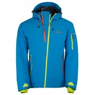 Kilpi Asimetrix-M, ski jacket, men, blue