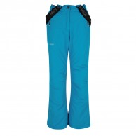 Kilpi Elare-JB, ski pants, kids, light blue
