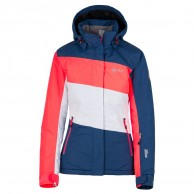 Kilpi Kally-W, ski jacket, women, dark blue
