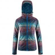 4F Outhorn Lucy womens ski jacket, multicolour