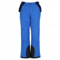 Kilpi Mimas-JB, ski pants, kids, blue