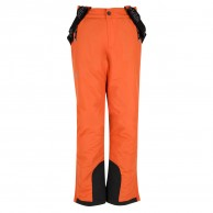 Kilpi Mimas-JB, ski pants, kids, orange