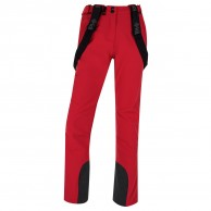 Kilpi Rhea-W, ski pants, women, red