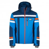Kilpi Titan-M, ski jacket, men, blue