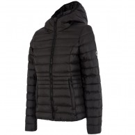 4F Frida, artificial down jacket, women, black