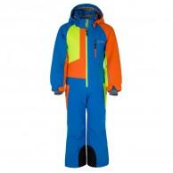 Kilpi Astronaut-JB, overall, kids, blue