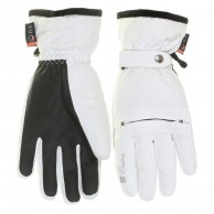 Cairn Abyss W C-Tex, gloves, women, White
