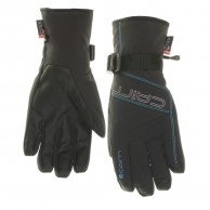 Cairn Flex M C-Tex, gloves, men, Black Turquoise