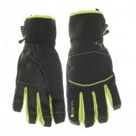 Cairn Patrol M C-Tex, gloves, men, Black Lemon
