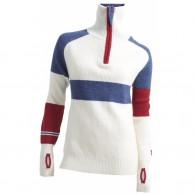 Ulvang Rav limited sweater, women, white