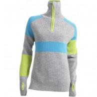 Ulvang Rav limited sweater, women, grey