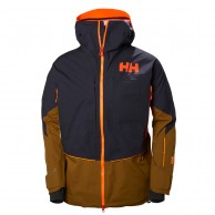 Helly Hansen Elevation Shell Jacket, men, dark blue