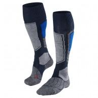 Falke SK1 ski socks, men, blue