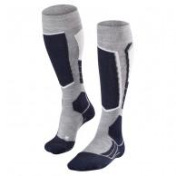Falke SK2 ski socks, grey