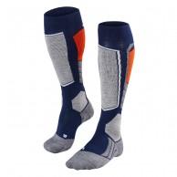 Falke SK2 ski socks, marine