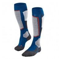 Falke SK2 ski socks, blå