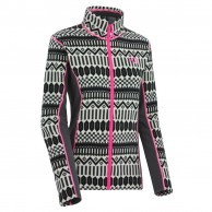 Kari Traa Kroll fleece, ebony