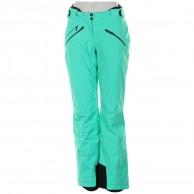 DIEL Brea womens ski pants, green