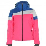 DIEL Elly Girls Junior Ski Jacket, pink