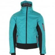 DIEL Edgar Boys Junior Ski Jacket, blue