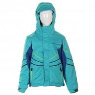 DIEL Felix boys ski jacket, blue