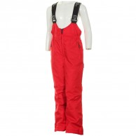 DIEL Fifo kids ski pants, red