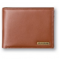 Dakine Archer Coin Wallet, brown