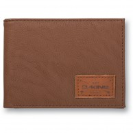 Dakine Riggs Wallet, brown