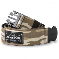 Dakine Reach belt, field camo