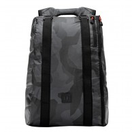 Douchebags, The Base 15L, Black Camo