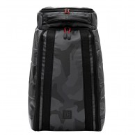 Douchebags, The Hugger 30L, Black Camo