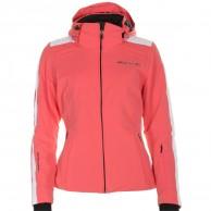 DIEL Brenda ski jacket, women, peach