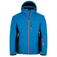 Kilpi Chip-M, mens ski jacket, blue