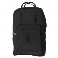 2117 of Sweden Stevik 20L, backpack, black
