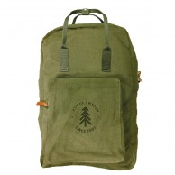 2117 of Sweden Stevik 20L, backpack, green