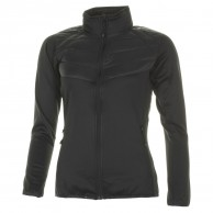 Cairn Meya W, mid layer, women, Black