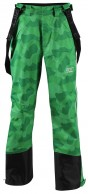 2117 of Sweden ECO Ope, ski pant, men, green