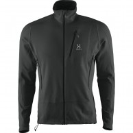 Haglöfs Alder jacket, men, black