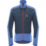 Haglöfs Alder jacket, men, blue